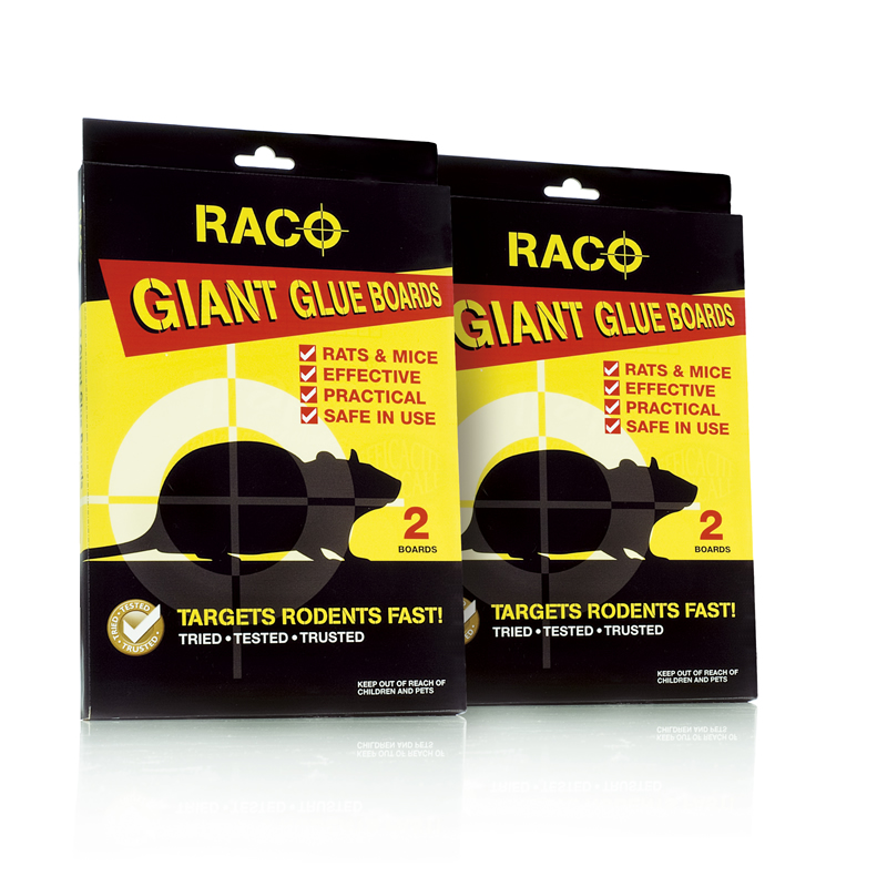 RACO Giant Glue Boards